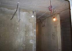 Правила электромонтажа электропроводки в помещениях город Красноярск