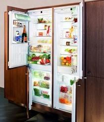 Подключение холодильников в Красноярске