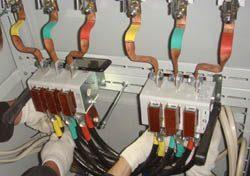 Правила электромонтажа электропроводки в помещениях в Красноярске